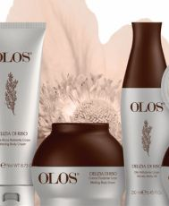Крем за еластичност Delizia Di Riso Melting Body creaml by Olos