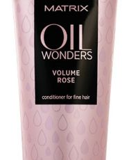 Балсам за обем на фина коса Matrix Oil Wonders Volume Rose Conditioner 200мл