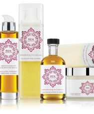 Moroccan Rose Otto Body Wash by REN